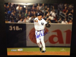 Derek Jeter Rookie Cards and Memorabilia Buying Guide 36