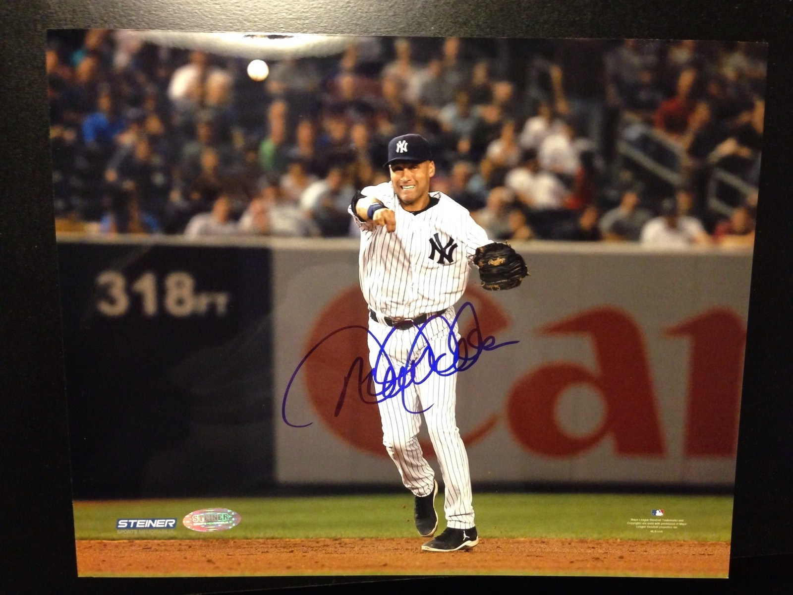 Derek Jeter Rookie Cards Checklist and Memorabilia Buying Guide 34