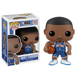 2012-13 NBA Funko Pop Vinyl Figures 25