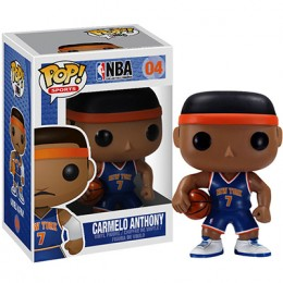 2012-13 NBA Funko Pop Vinyl Figures 9