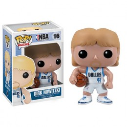 2012-13 NBA Funko Pop Vinyl Figures 24