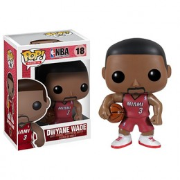 2012-13 NBA Funko Pop Vinyl Figures 23