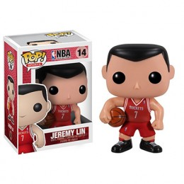 2012-13 NBA Funko Pop Vinyl Figures 19