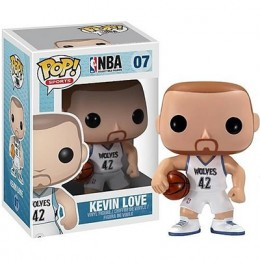 2012-13 NBA Funko Pop Vinyl Figures 12