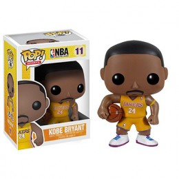 2012-13 NBA Funko Pop Vinyl Figures 16