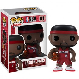 2012-13 NBA Funko Pop Vinyl Figures 6
