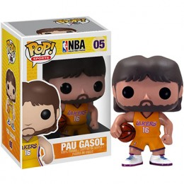 2012-13 NBA Funko Pop Vinyl Figures 13