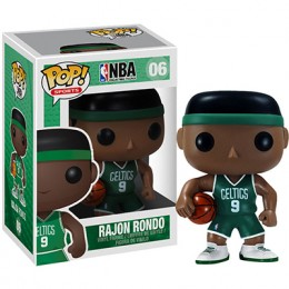 2012-13 NBA Funko Pop Vinyl Figures 14