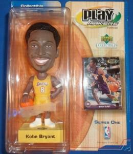 Kobe Bryant Card and Memorabilia Guide 72