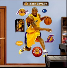 Kobe Bryant FatHead