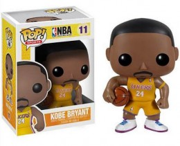 Kobe Bryant Funko