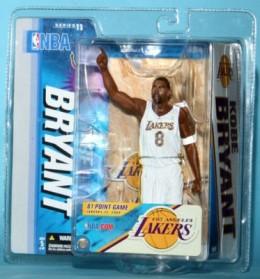 Kobe Bryant McFarlane