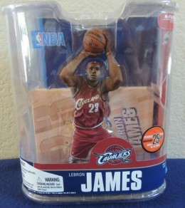 LeBron James Basketball Cards, Rookie Cards Checklist and Memorabilia Guide 57
