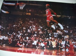 Michael Jordan Card and Memorabilia Buying Guide 58