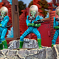 Mars Attacks Tabletop Game Launches on Kickstarter, Fully Funded Within 15 Minutes