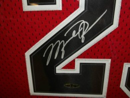 Michael Jordan Card and Memorabilia Buying Guide 26