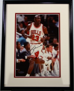 Michael Jordan Card and Memorabilia Buying Guide 29