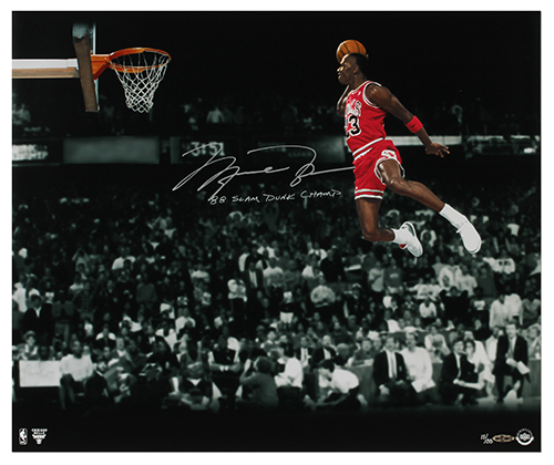 Michael Jordan Card and Memorabilia Buying Guide 28