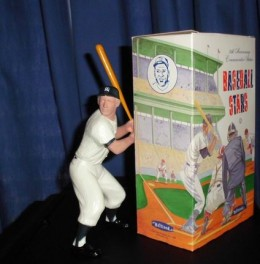 Mickey Mantle Rookie Cards and Memorabilia Buying Guide 54