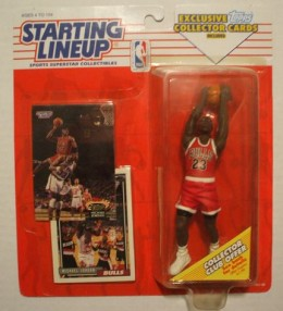 Michael Jordan Card and Memorabilia Buying Guide 55