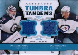 2013-14 Upper Deck Artifacts Hockey Cards 36
