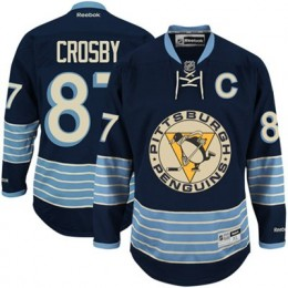 Sidney Crosby Alternate Jersey