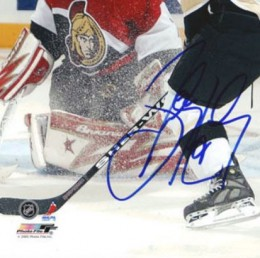 Sidney Crosby Signed Photo 3