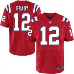 Tom Brady Jersey Throwback