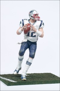 Tom Brady Football Cards, Rookie Card Checklist and Memorabilia Guide 86