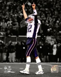 Tom Brady Football Cards, Rookie Card Checklist and Memorabilia Guide 87