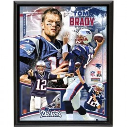 Tom Brady Football Cards, Rookie Card Checklist and Memorabilia Guide 76