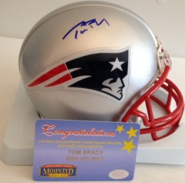 Tom Brady Football Cards, Rookie Card Checklist and Memorabilia Guide 59