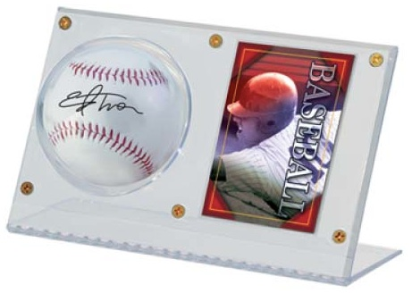 Ultimate Guide to Ultra Pro Baseball Memorabilia Holders and Display Cases 60