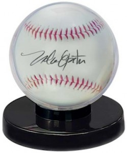 Ultimate Guide to Ultra Pro Baseball Memorabilia Holders and Display Cases 2