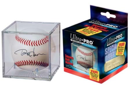 Ultimate Guide to Ultra Pro Baseball Memorabilia Holders and Display Cases 8
