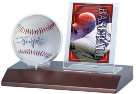 Ultimate Guide to Ultra Pro Baseball Memorabilia Holders and Display Cases 62