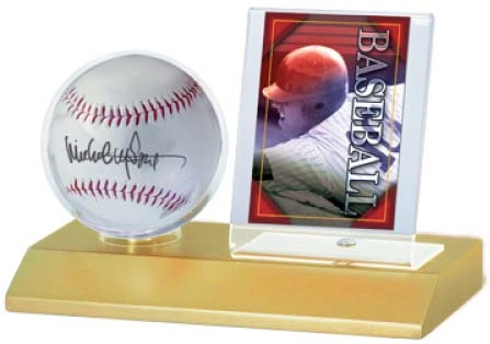 Ultimate Guide to Ultra Pro Baseball Memorabilia Holders and Display Cases 61