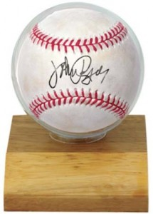 Ultimate Guide to Ultra Pro Baseball Memorabilia Holders and Display Cases 5