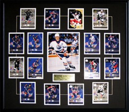 Wayne Gretzky Rookie Card And Collectibles Guide