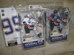 Wayne Gretzky Rookie Cards Checklist and Hockey Memorabilia Guide 48