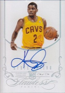 Easy Seeing Green: Top 2012-13 Panini Flawless Basketball Sales 1