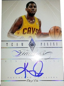 Easy Seeing Green: Top 2012-13 Panini Flawless Basketball Sales 3