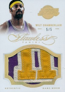 Easy Seeing Green: Top 2012-13 Panini Flawless Basketball Sales 12