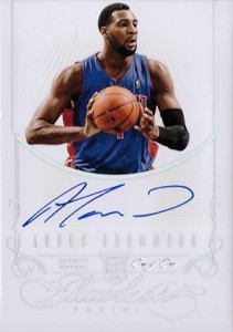 Easy Seeing Green: Top 2012-13 Panini Flawless Basketball Sales 15