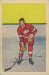 Top 10 Gordie Howe Cards of All-Time 2