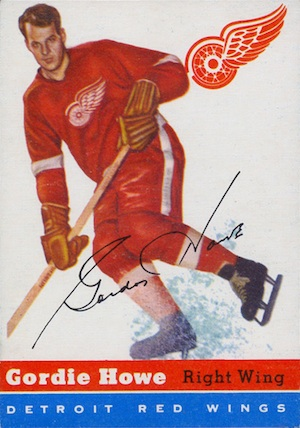 Top 10 Gordie Howe Cards of All-Time 4