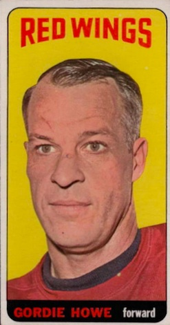 Top 10 Gordie Howe Cards of All-Time 8