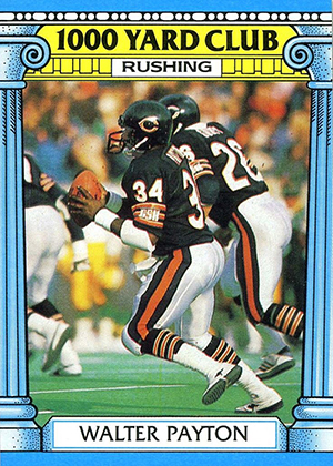 1987 Topps Football Cards 26