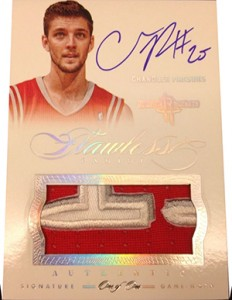 Easy Seeing Green: Top 2012-13 Panini Flawless Basketball Sales 17