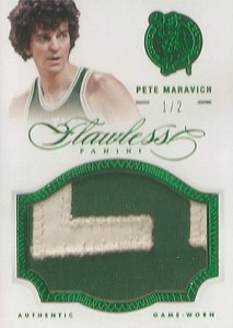 Easy Seeing Green: Top 2012-13 Panini Flawless Basketball Sales 16